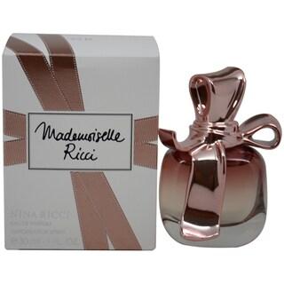 Nina Ricci Mademoiselle Ricci Women's 1-ounce Eau de Parfum Spray