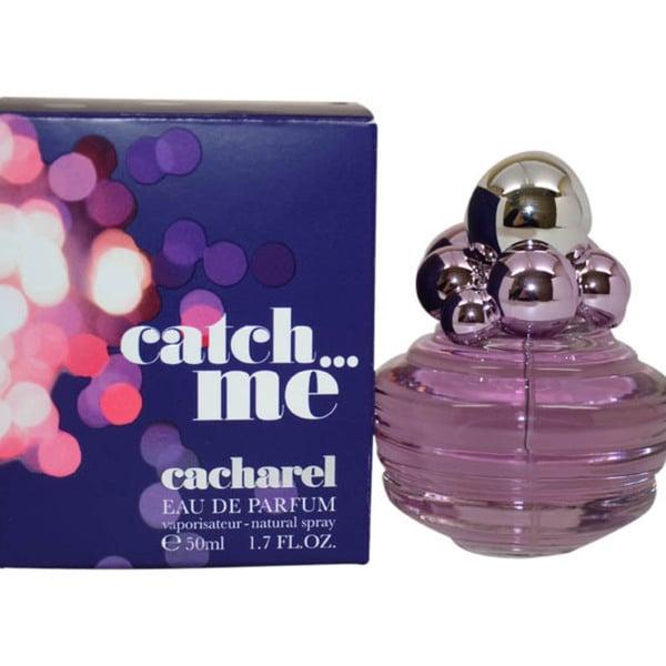 Cacharel Catch Me Women's 1.7-ounce Eau de Parfum Spray
