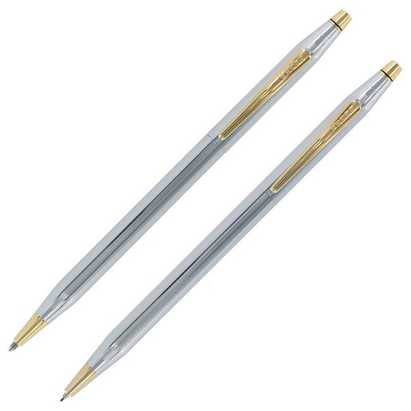 Cross Classic Century Medalist Ballpoint Pen and Pencil Set