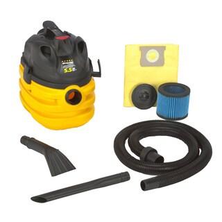 5-gallon Portable Wet/ Dry Vacuum