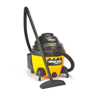 RS 16-allon Wet Dry Vacuum