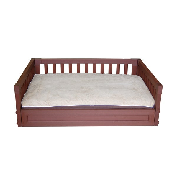Eco Friendly Raised Pet Bed