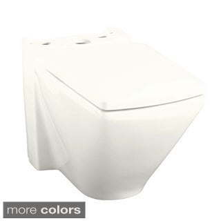 Kohler 'Escale' Dual-Flush Toilet Bowl
