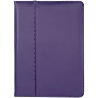 Cyber Acoustics IC-1932 Carrying Case (Portfolio) for iPad - Purple