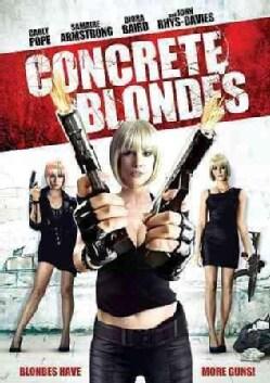 Concrete Blondes (DVD)