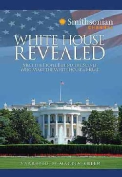 Smithsonian Channel: White House Revealed (DVD)