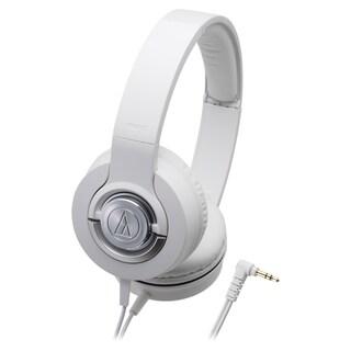 Audio-Technica Solid Bass ATH-WS33X Headphone