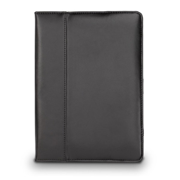 Cyber Acoustics IC 1930 Black Leather iPad Air Cover Case