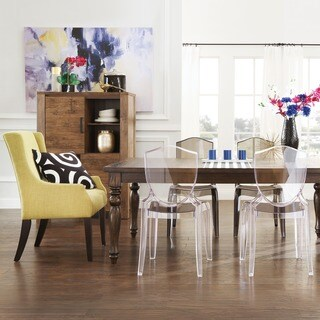 INSPIRE Q Kensington Baulster Dining Table