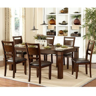 Piece Sets Dining Sets Overstock Shopping Table Chairs