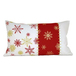 Myriad 12-inch Down Throw Pillow