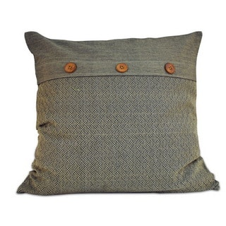 Gipson 20-inch Down Throw Pillow