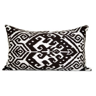 Verdad 12-inch Down Throw Pillow