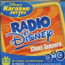 Disney's Karaoke Series - Radio Disney Chart Toppers