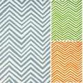 nuLOOM Handmade Indoor/ Outdoor Modern Chevron (5' x 8')