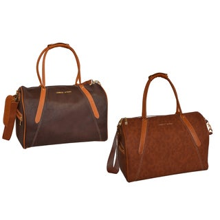 Adrienne Vittadini Carry-on Duffel Bag