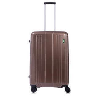 Lojel Superlative Frame 26-inch Medium Hardside Spinner Upright Suitcase
