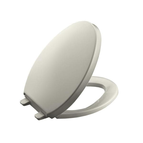 Kohler 'Saile' Quiet-Close Quick Release Elongated Toilet Seat