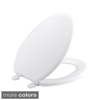 Kohler 'Ridgewood' Elongated Toilet Seat