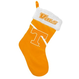 Forever Collectibles NCAA Tennessee Volunteers Swoop Logo Stocking