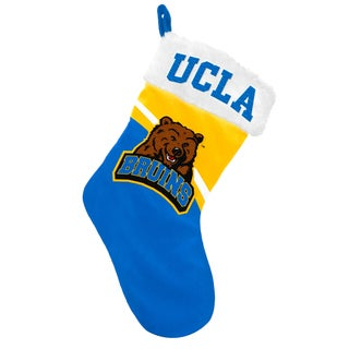 Forever Collectibles NCAA UCLA Bruins Swoop Logo Stocking