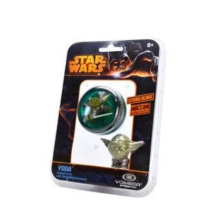 Star Wars Yoda Yomega String Bling YoYo