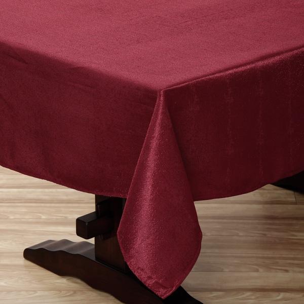 Sandstone Rio Red Tablecloth