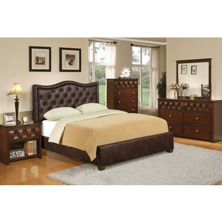 Wellington 5-piece Bedroom Set (5 Pieces)