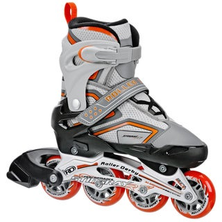 Stingray R7 Boy's Adjustable Inline Skates