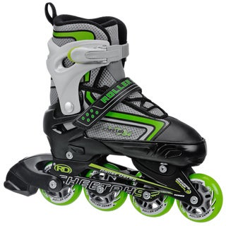 Cheetah S4 Boy's Adjustable Inline Skates
