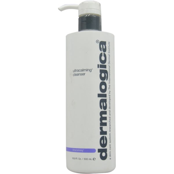 Dermalogica 16.9-ounce Ultracalming Cleanser