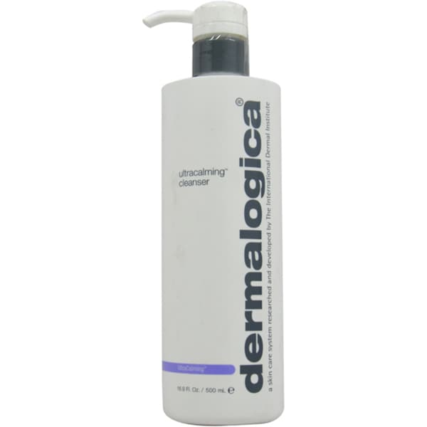Dermalogica 16.9-ounce Ultracalming Cleanser