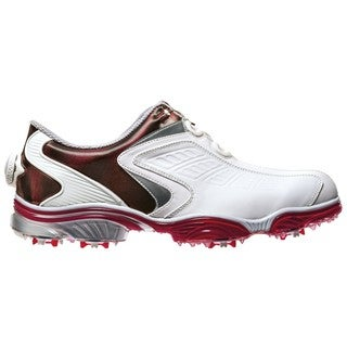 Footjoy Mens FJ Sport Boa Golf Shoes