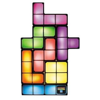 Tetris Constructible Light
