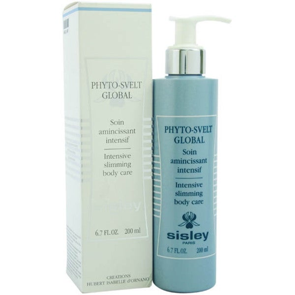 Sisley Phyto Svelt Global Intensive 6.7-ounce Slimming Body Care