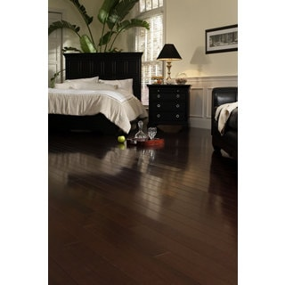 Envi Exotic Brazilian Cherry 0.5 x 3.5-inch Engineered Hardwood Flooring