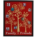 Melannco 9-opening Family and Friends Collage Frame