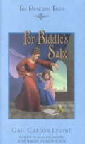 For Biddle's Sake (Hardcover)