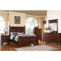 Forester 5-piece Bedroom Set (5 pieces)