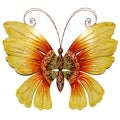 Butterfly Sunflower Wall Decor (Philippines)