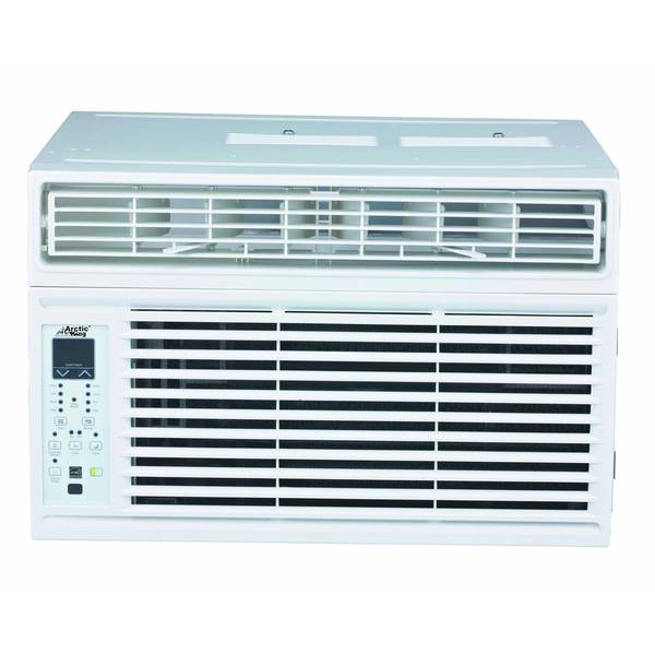 Arctic King 8K Window Air Conditioner 12019220