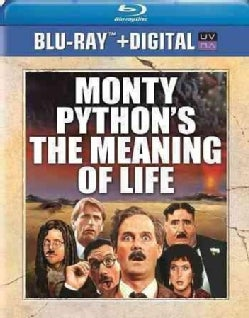 Monty Python's The Meaning Of Life (Blu-ray Disc)