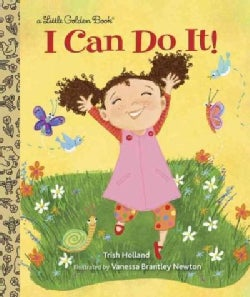 I Can Do It! (Hardcover)