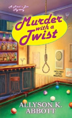 Murder with a Twist (Paperback)