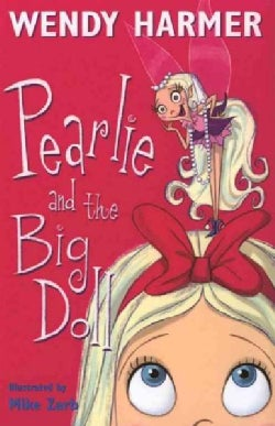 Pearlie and the Big Doll (Paperback)