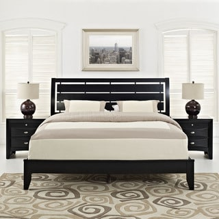 Olivia King 3-piece Bedroom Set
