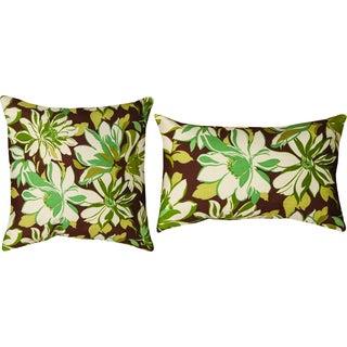 Sadie Heather Decorative Pillows (Set of 2)