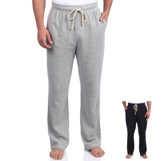 Majestic Men's 2-Piece Thermal Knit Lounge Pants