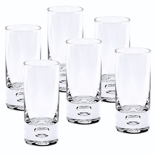 Set of 6 Galaxy 2.5-ounce Shot Glasses