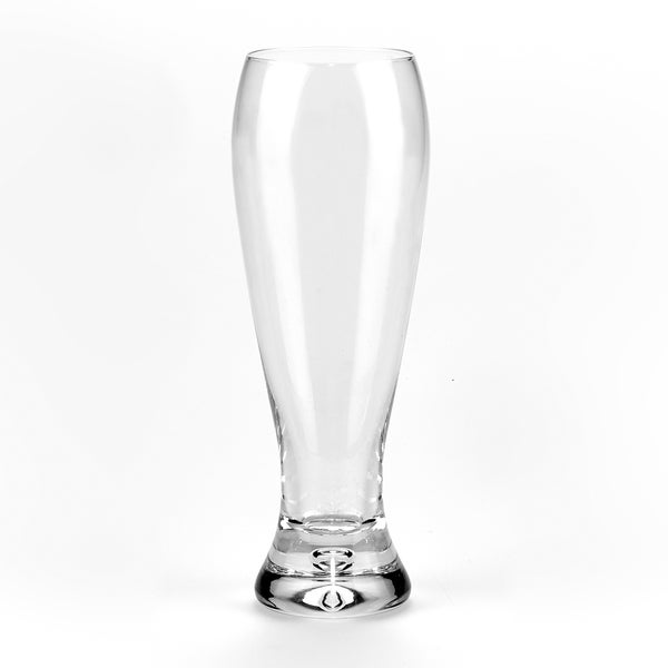 Set of 4 16-ounce Galaxy Pilsner Glasses